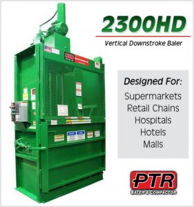 Best Vertical Downstroke Baler