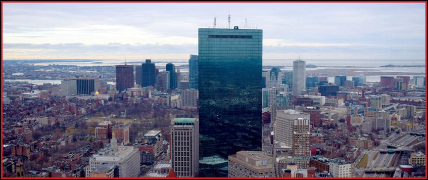 PTR Boston
